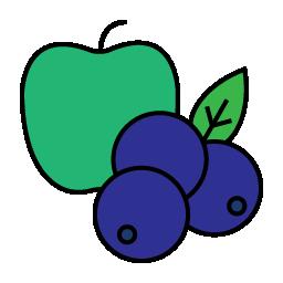 Fruit & Berry E-Juice
